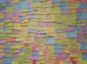 Brainstorm Overload