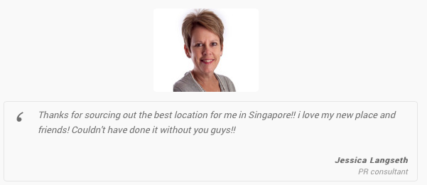 Asia Expats Group lies Jessica Langseth