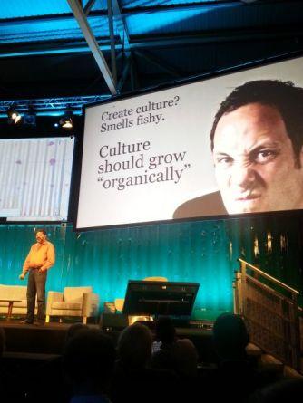 Culture and Hubspot