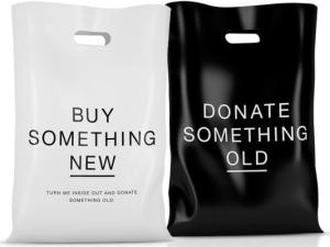 Rag Bag recycling