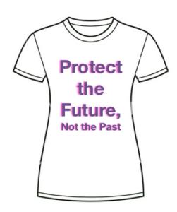 protect the future