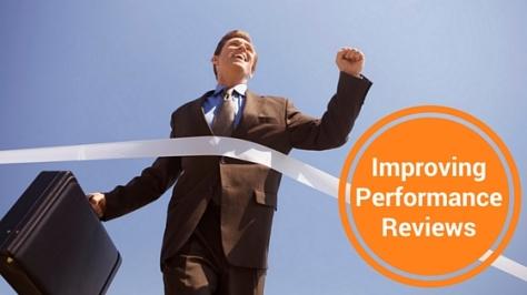 improve performance reviews
