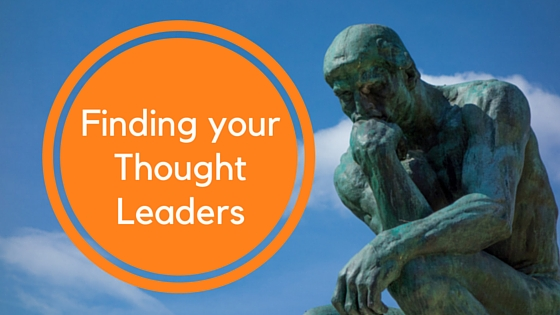 Thought Leader 2