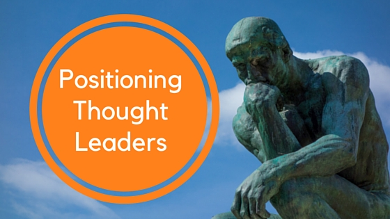 Thought Leader 3