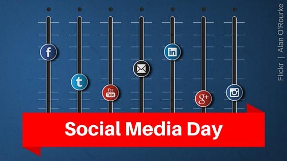2016June Social Media Day