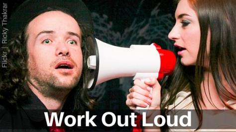 2016June Work Out Loud