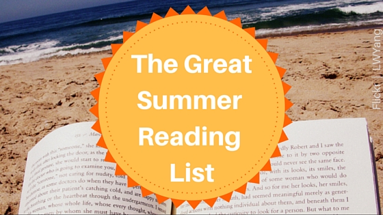 The Great Summer Reading List