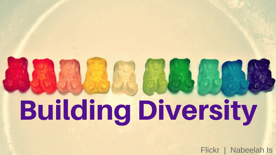 builddiversity