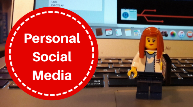 personal social media